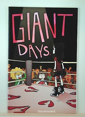 Boom Studios Giant Days  Variant Limited Cover 1 for 20 Comic #1 NM