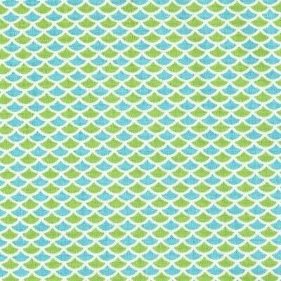"""BTY ~ FABRIC FINDERS 100/% COTTON FABRIC ~ BLUE /& WHITE DIAMONDS ~ 59/""""W"""