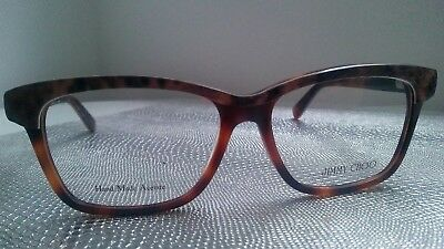 80106bb0b71c JIMMY CHOO GLASSES frames Ladies - £5.00