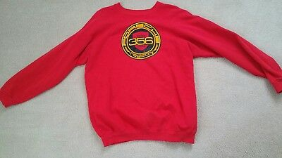 Porsche 356 Registry Sweatshirt  XL
