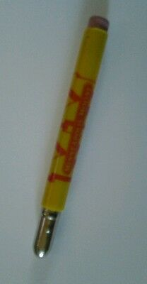 Bullet Pencil Minneapolis Moline Modern Machinery Advertising Pencil