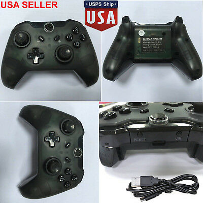 Bluetooth Wireless Pro Controller Gamepad Joypad Joystick For Nintendo Switch US