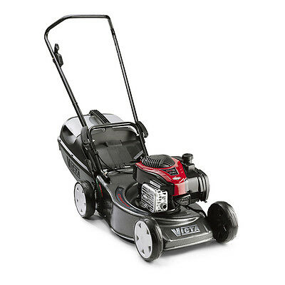 "Victa Corvette 200 lawn mower, 18"" deck, Briggs & Stratton engine, No prime No c"
