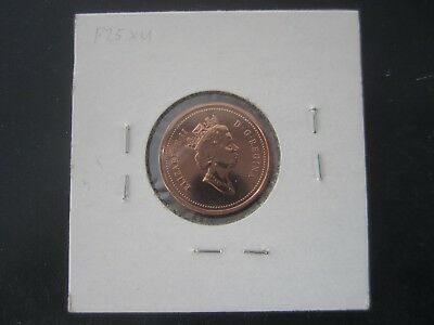 1867-1992 Canada 1 Cent 125th Confederation  Anniversary proof like penny