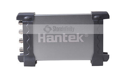 Hantek 6074BE (Kit I) Standard equipped over 80 types of automotive measurement
