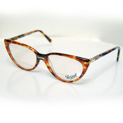 Persol Ratti 320 58/17 Eyeglasses Rare Collection Glasses Eine Brille