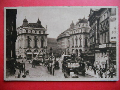 LONDON  :  Piccadilly Circus.......VO.1932.