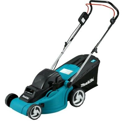 Makita DLM380Z 36V 18V x 2 Li-Ion Cordless Lawn Mower Skin Only New 6 Cut Level
