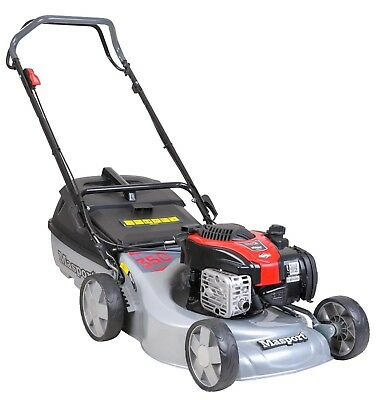 Masport 350ST Self Propelled Lawn Mower