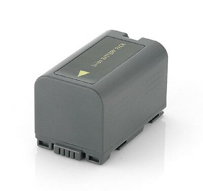 Panasonic PV-D51 Camcorder Replacement Battery