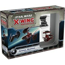 Imperial Veterans X-Wing (Star Wars) Expansion Pack