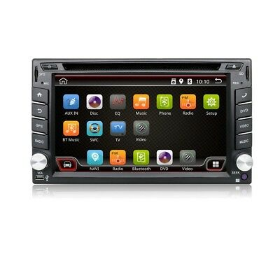 Car DVD Player For VOLVO XC90 Navigation With Bluetooth And WiFi