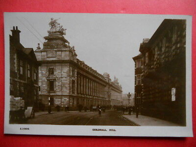 HULL  :  Guildhall.