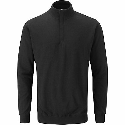 2017 Ping Golf Garner 1/4 Zip Lined Sweater Water Repellant XL ONLY  - RRP£70