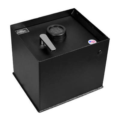 Stealth Floor Safe B1500 In-Ground Home Security Vault High Security Dial Lock