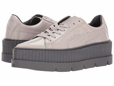 best sneakers 7bc5c c1d85 [366270-02] WOMENS PUMA Pointy Creeper Patent Leather Fenty Rihanna