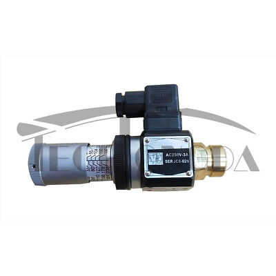 JCS-02N/JCS-02NL  Hydraulic Pressure Switch apply to 02N/ 02NLPressure Relay