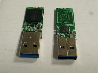 USB3.0 eMMC 153 169 U disk PCB NS1081 main controller without flash memory