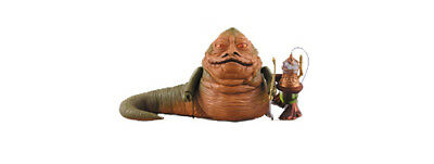 STAR WARS KUBRICK Deluxe Jabba the Hutt *BRAND NEW*