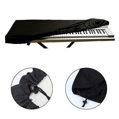 Keyboard Dust Proof Cover Waterproof Storage Bag for 61 and 88 Key Piano
