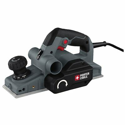 PORTER-CABLE PC60THP 6-Amp Hand Planer, New, Free Shipping