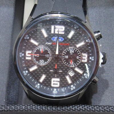 Ford Performance Chronograph Uhr  in Geschenkverpackung 35021859