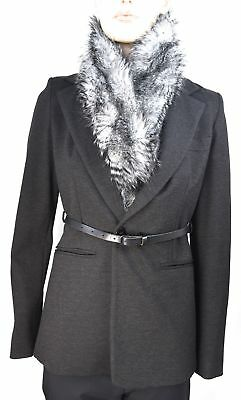 Pinko Donna Giacca Blazer Lunga Invernale Casual Art. 11D5Rz 1739 Diario 5dceb1f0f42