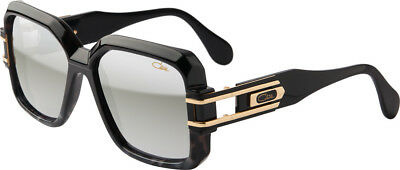 84905d5553b Sunglasses Cazal Legends 623  3 093 Camouflage Gold Silver Mirror 100%  Authentic