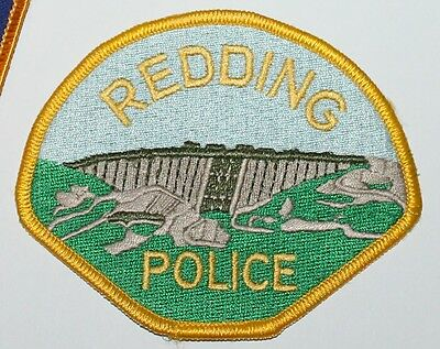 CITY OF DELANO POLICE Kern County California CA PD patch - $6.49 ...
