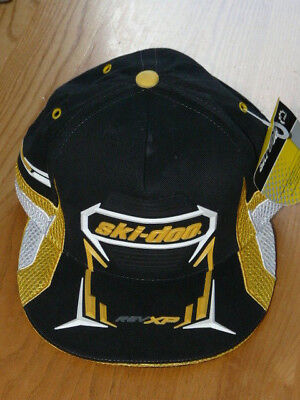 BRP Snowmobile SKI-DOO REV XP Cap - Hat  Size 7''7/8