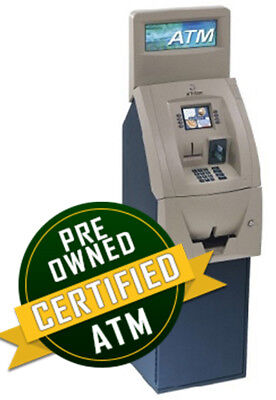 Certified Refurbished Used Triton 9100 ATM Machine - EMV & Mini Mech Dispenser