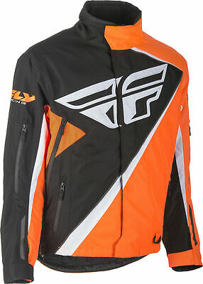 New Fly Youth SNX Pro Jacket