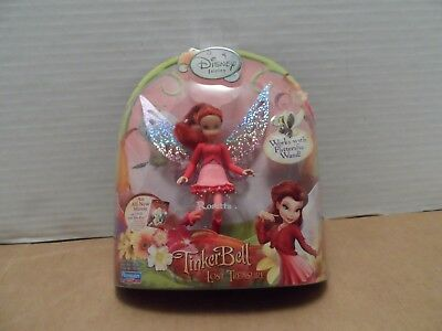 Disney Tinkerbell and The Lost Treasure_3.5 inch_Rosetta