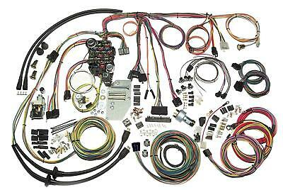Excellent 55 Chevy Wiring Harness Basic Electronics Wiring Diagram Wiring Cloud Strefoxcilixyz