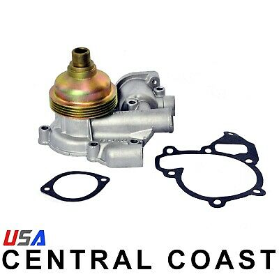 751-41022 Water Pump for Lister Petter Alpha LPW LPWS LPWT  Engine Genset