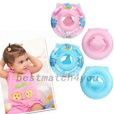 Baby Kids Toddler Infant Swim Float Baby Inflatable Swimming Float Ring Swim Toy
