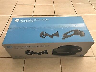 HP VR Mixed Reality Headset