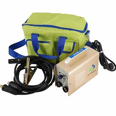 ARC Welder ARC140 IGBT Welding Machine DC Inverter Welder MMA ARC ZX7 140 AMP to