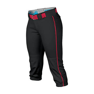 Easton Women's Prowess Piped Softball Pants