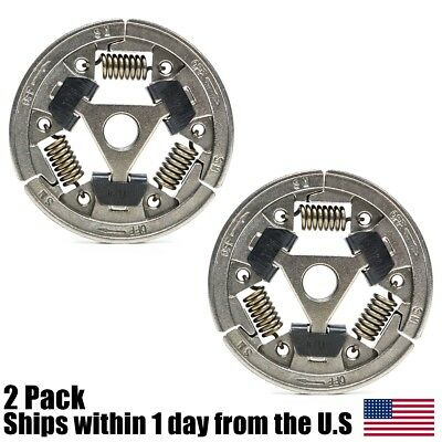 2PK Clutch Assembly for Stihl TS400 Cut Off Saws 1125 160 2005