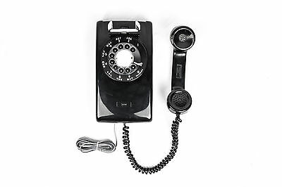 Custom Order for Meticulously Refurbished & Restored Rotary Wall Phone