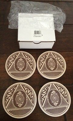 Grateful Dead May 1977! Grateful Dead May 1977 Coasters! New! Grateful Dead!