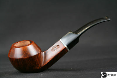 pipe Piazzolla maitre pipier bent bulldog  very good condition