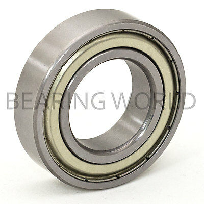 6013ZZ Bearing 65 x 100 x 18 mm Metric Bearings Quality