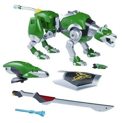Voltron Deluxe Combining 16 inch Green Lion Figure