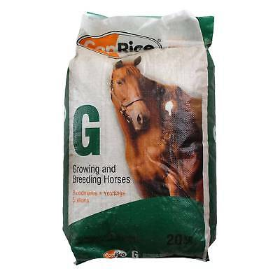 Coprice G Economical Pelleted Anti-Oxidants Omega 6 Fat Horse Feed Food 20kg