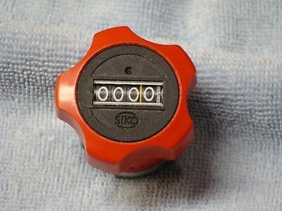 Siko Rotary Knob Digital Indicator - Never Used