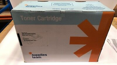 Reman Compatible Hp Laserjet P4014/p4015 (64A) Black Toner 10K Reman Cc364A