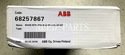 New In Box ABB Variable Frequency ACS800 series AINT-02C PCB BOARD
