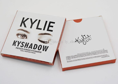 Kylie Jenner Kyshadow Imitation 9 colors